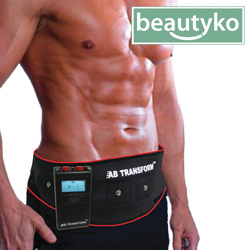 Ab Transform Pro Toning Kit  Model# BK0393