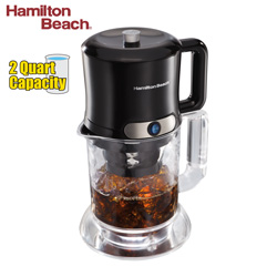 Hamillton Beach Ice Tea/Coffee Maker  Model# 40912