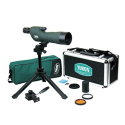 15-45x60 Firefall Spotting Scope  Model# YK11026K