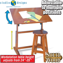 Creative Table And Stool  Model# 13257