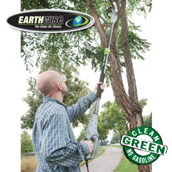 Earthwise Electric Covertible Polesaw  Model# CVPS41008