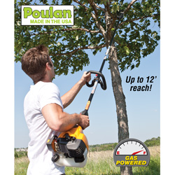 Poulan Pro Pruner/Trimmer  Model# PP338T