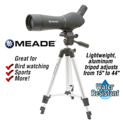 Meade Spotting Scope  Model# 81015