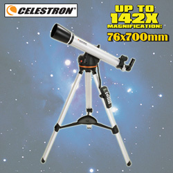 Celestron Computerized Telescope&nbsp;&nbsp;Model#&nbsp;22050