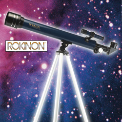 Rokinon 50-625 Telescope  Model# 62550
