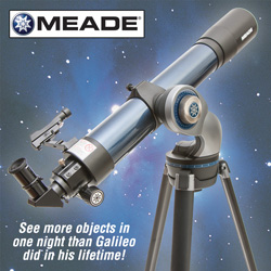 Meade Star Navigator  Model# 20099