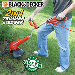 Black & Decker Grass Hog Trimmer  Model# GH700R