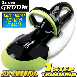 Garden Groom Pro&nbsp;&nbsp;Model#&nbsp;AP-GG21
