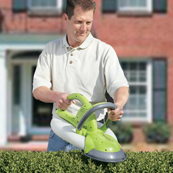 Garden Groom Hedge Trimmer  Model# AP-GG10