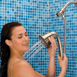 Handheld Shower Wand  Model# 82227
