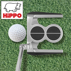 Hippo MP1 Putter  Model# 10HPMP1MRS