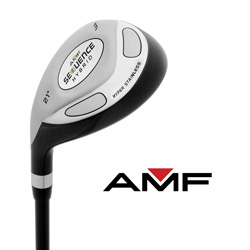 3 Iron AMF Sequence Hybird - LH&nbsp;&nbsp;Model#&nbsp;89819