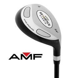 4 Iron AMF Sequence Hybrid - LH  Model# 89818