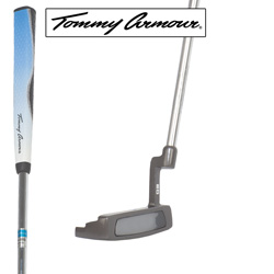 Tommy Armour TA-25 3 Putter&nbsp;&nbsp;Model#&nbsp;MODEL 3