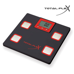 Body Fat Scale  Model# TR-377-009