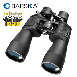 Barska 10-30X60 Binoculars  Model# CO10862