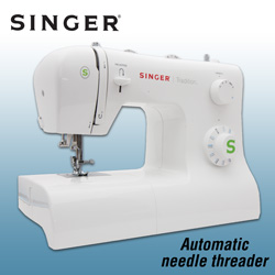 Singer 23-Stitch Sewing Machine  Model# 2277