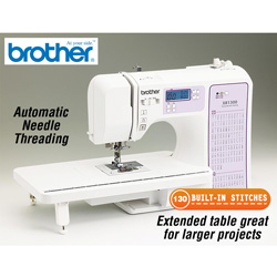 Brother Sewing Machine  Model# RXR1300