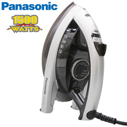 Panasonic Concept 360 Steam Iron  Model# NI-W750TS
