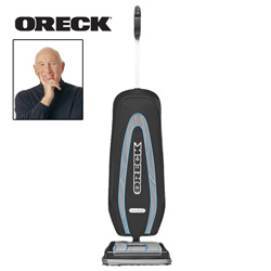 Oreck XL Pro Plus II Vacuum  Model# RU41C