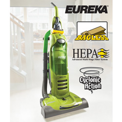 Eureka Twister Vac  Model# TWISTER