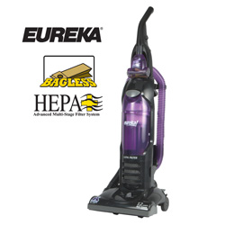 Eureka Pet Pal Bagless Vacuum  Model# R3271A