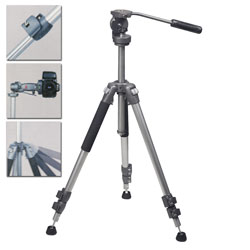 Tripod For Item Number 59814  Model# AF10738