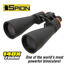 Military Zoom 20-140X70 Binoculars  Model# TC243