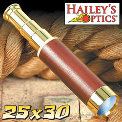 Haileys Optics  25x30 Spy Scope&nbsp;&nbsp;Model#&nbsp;ST25301