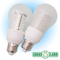 Warm 5 Watt LED Bulb  Model# 605052