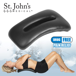 St. Johns Medical Back Stretcher  Model# JS-TV-735