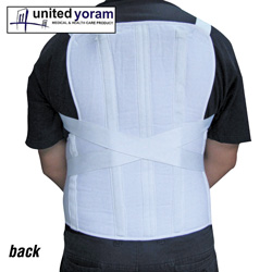 Universal Posture Control Brace&nbsp;&nbsp;Model#&nbsp;SG005