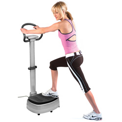 Body Fitness Machine  Model# HM01-08VA