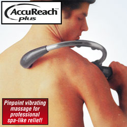 Accureach Massager  Model# JS-011