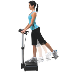 Vitality Step Fitness Trainer  Model# USJ-631