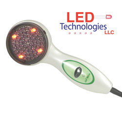 dpl Nuve Handheld Light Therapy  Model# NUVEPNSYS