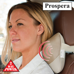 Prospera Kneading Cushion&nbsp;&nbsp;Model#&nbsp;PL015