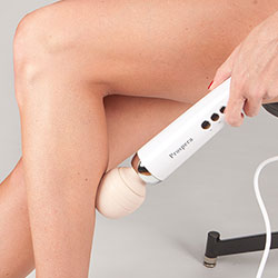 Prospera Personal Massager  Model# PL021