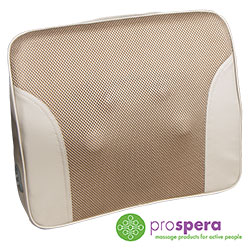 Jade Personal Massage Cushion  Model# PL016