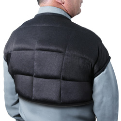 Hot/Cold Therapeutic Vest  Model# JB6432