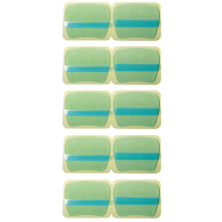 Extra Gel Pads for 62154  Model# NEU-5PK