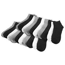 Women's Athletic Ankle Socks - Size: Womens 63467