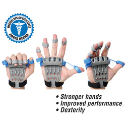 Xtensor Hand Exerciser&nbsp;&nbsp;Model#&nbsp;XCB100