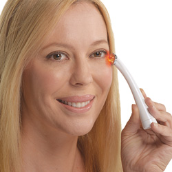 T2 Epiwand LED Facial Therapy  Model# 11-00178