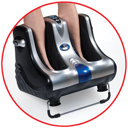 William Powers Calf And Foot Massager  Model# RF-8700