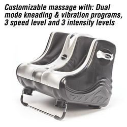 UCOMFY Legs & Feet Massager  Model# 8072
