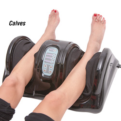 Orion Elite Foot/Calf Massager  Model# LA-098