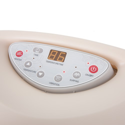 Orion Elite Foot & Calf Spa  Model# LA-182