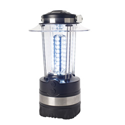 Rechargeable 48 LED Lantern  Model# RL48LED