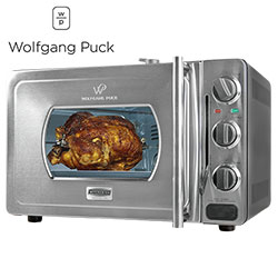 Wolfgang Puck Pressure Oven 64584